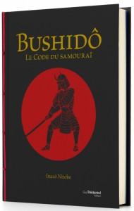 Inazo Nitobe - Le code du samouraï