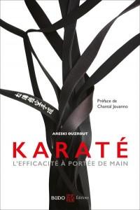Karaté-Areski OUZROUT