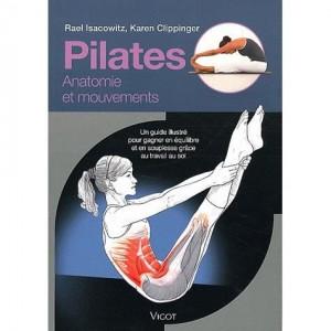 Pilates-Rael Isacowitz